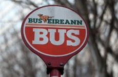 Commuters could save thousands by ditching their cars - Bus Éireann
