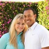 Stop everything! Tiger Woods and Lindsey Vonn are totally dating
