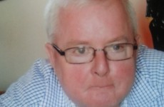 Dundalk man Seán Watters missing for one week
