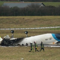 Funerals of victims of Cork plane crash to be held today