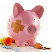 One in three families plan to give up private healthcare