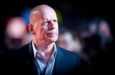 Bruce Willis is just like your dad. Here's why...