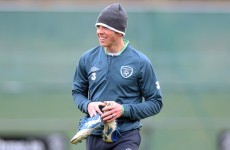 Paul Green: Ireland's fans are entitled to their opinions on me