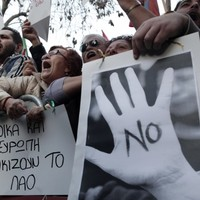 Cyprus MPs overwhelmingly reject tax on deposits