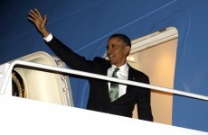 Obama to visit Israel in first foreign trip since re-election