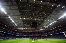 FIFA indicate roof will be closed for Ireland's clash with Sweden, despite Trap's wishes