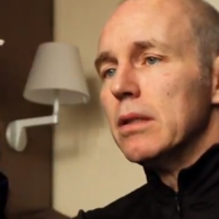 Love/Hate, starring Ray D'Arcy as Nidge