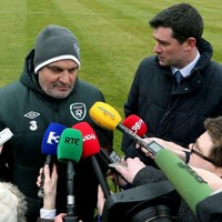Transcript: Marco Tardelli defends decision to drop Kevin Doyle by text