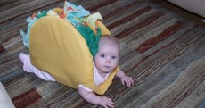 11 babies whose parents think they're toys