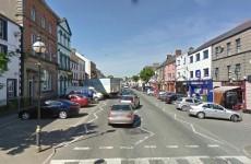 Pedestrian dies after being hit by lorry in Monaghan