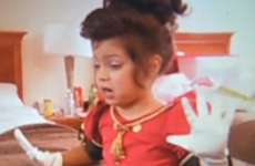 6 of the best kids' tantrums of all time