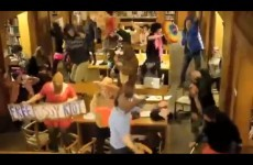 Oxford librarian 'sacked' for Harlem Shake video