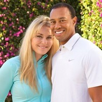 Tiger Woods: I posted those Facebook photos with Lindsey Vonn to crush the paparazzi