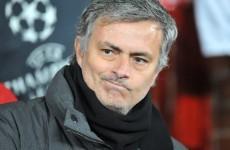 FIFA hit back at Jose Mourinho's manager award fix claims