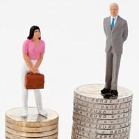 Gender pay gap in Ireland still 'unacceptably' wide