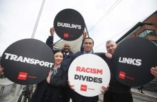 Anti-racism campaign launched by Dublin transport providers