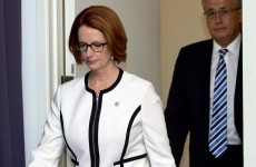 Julia Gillard survives 'leadership spill' in Australia