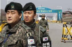 North Korea threatens to strike US military bases