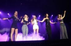 Girls Aloud announce split on Twitter
