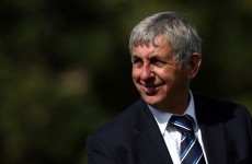 Ian McGeechan tells Warren Gatland to pick Lions on form not record