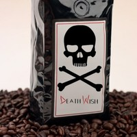 Do you need the world's strongest coffee?