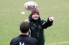 Balancing act: Anscombe happy to win ugly as season reaches tipping point