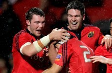 'No time for soul searching' - Holland urges Munster's 6 Nations stars on