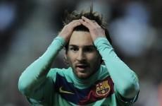 The Spanish Corner: Gijon deny Barça the chance to take victim number seventeen