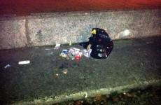 """Illegal dumping """"reaches epidemic levels"""" in Finglas"""