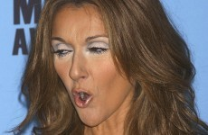 12 unforgettable moments of Celine Dion-ness