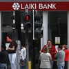 Bank of Cyprus urges bailout deal to save island from ruin