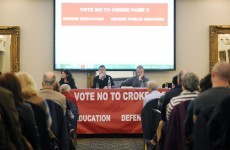 Unions to hold Croke Park II public meeting in Dublin