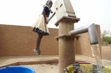 Unsafe water kills over 1 million children every year – Oxfam