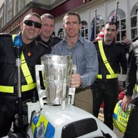 A salute to the greatest gardaí in Irish sport