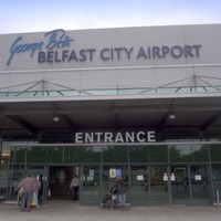 Flights and ferry crossings impacted by bad weather