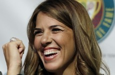 Jennifer Capriati faces charges for attacking ex-boyfriend