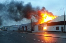 Investigation continues into whether Sligo fire site contained asbestos