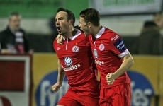 5 things to look out for in the Airtricity League this weekend
