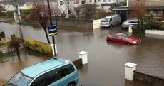 Floods, power cuts, traffic jams: rain wreaks havoc
