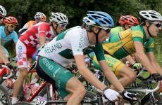 Ireland's Daniel Martin extends his lead at the Volta a Catalunya