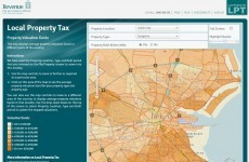 Revenue property tax website cost just under €50,000, says Noonan