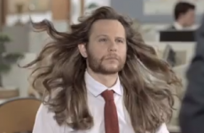 VIDEO: Women's shampoo is not for you, men