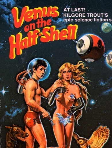 17 pulp fiction novels that were obviously must-reads