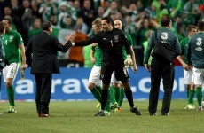 5 things we learned from last night's Sweden-Ireland game