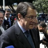 Cyprus president prepares for Brussels as parties debate 25pc deposit tax