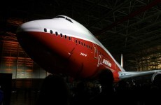 Boeing unveil new jet in bid to boost sales