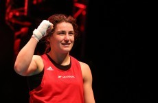 SLIDESHOW: Katie Taylor is still very good at boxing