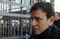 Real Madrid to sue Fuentes over debt claim