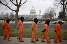Hunger strike at Guantanamo Bay prison enters seventh week