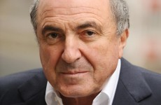 Updated: Russian oligarch and fierce Putin critic Boris Berezovsky found dead